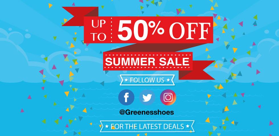 Summer Sale Campaign
