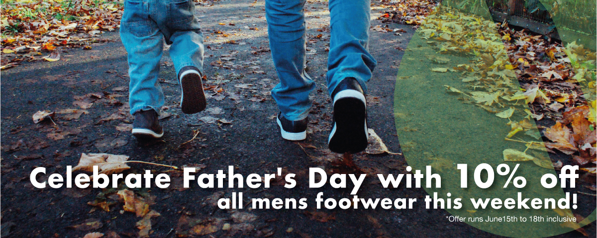 Father's Day Campaign