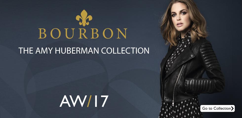 Amy Huberman Autumn Campaign