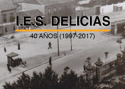Web IES Delicias