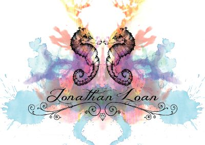 Logotipo Jonathan Loan