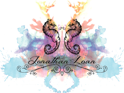 Logotipo Jonathan Loan