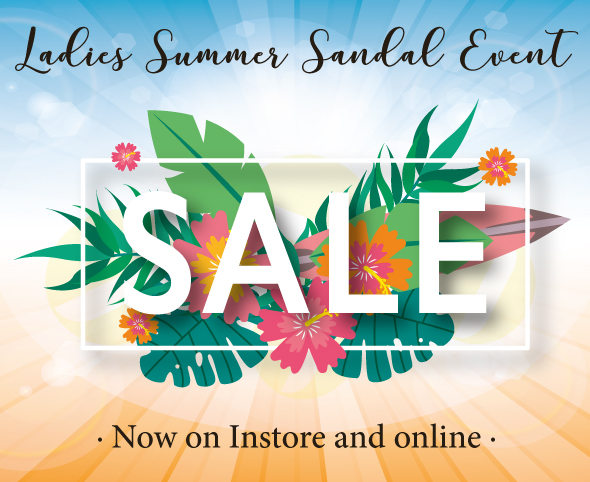 Summer Sale Campaign