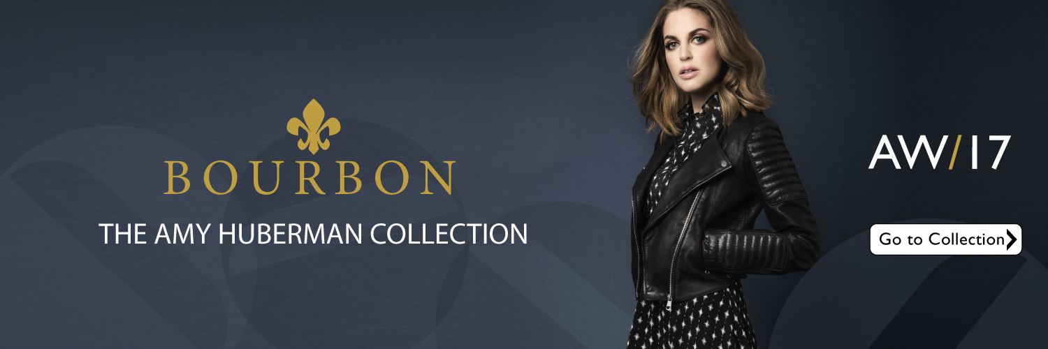 Amy Huberman Autumn Campaign