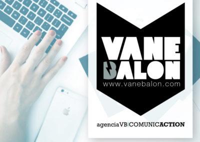 Logotipo VB ComunicAction