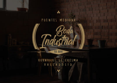 Web Boda Industrial