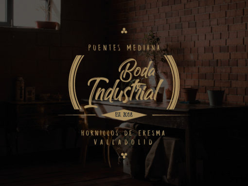 Web Boda Industrial