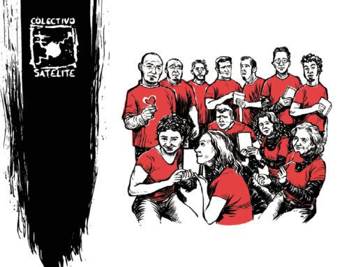 Web Colectivo Satélite