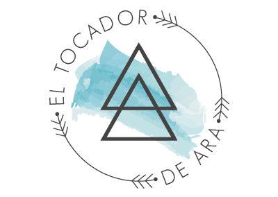 Logotipo El Tocador de Ara