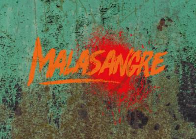 Music Artwork Malasangre