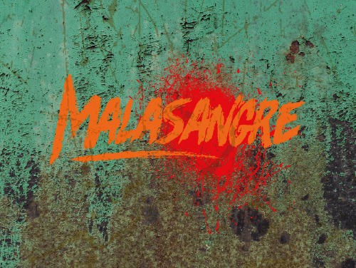Music Artwork Malasangre