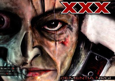 Music Artwork XXX