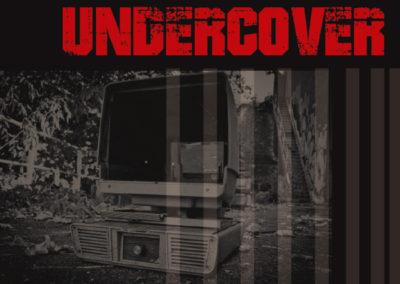 Music Artwork y logotipo Undercover