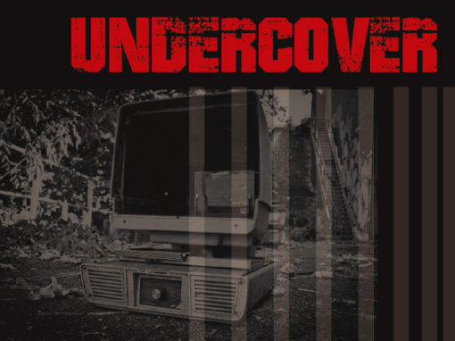 Music Artwork y logotipo Undercover