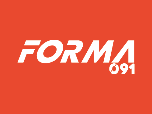 Logotipo Forma 091