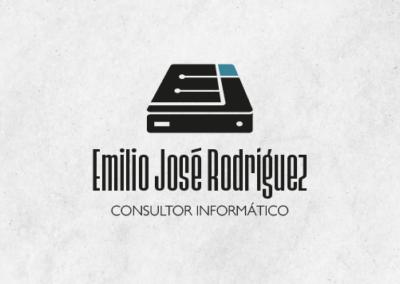 LOGOTIPO E.J. CONSULTOR